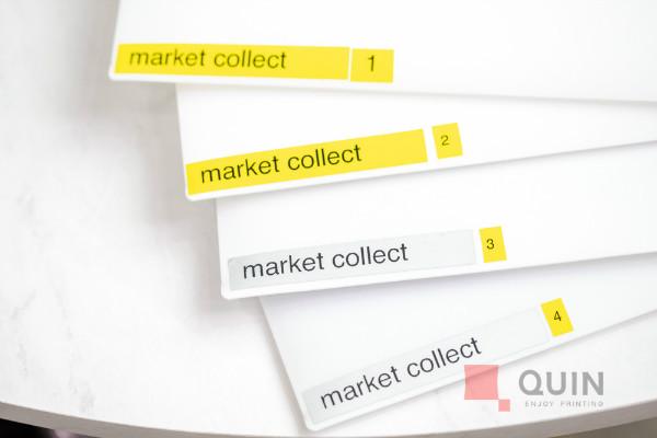 文件管理标识标签