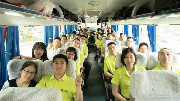趣印科技2019惠州两日游